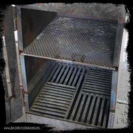 SPARTA (GATE) - OLD WARRIOR #044359