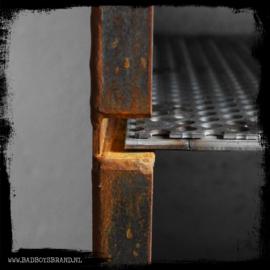 THUMBS UP - OLD WARRIOR #033177