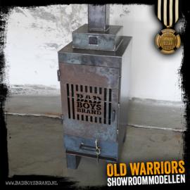 SPARTA (GATE) - OLD WARRIOR #022257