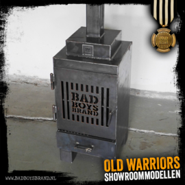 THUMBS UP (GATE) - OLD WARRIOR #044815