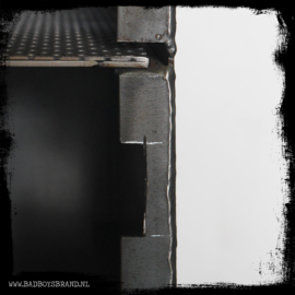 SPARTA (GATE) 220CM #033547