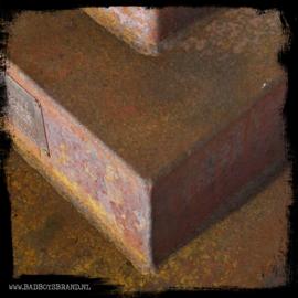 SPARTA (GATE) - OLD WARRIOR #044366