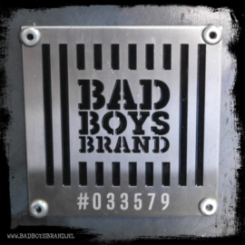 SPARTA (GATE) 220CM #033579
