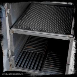 SPARTA (GATE) - OLD WARRIOR #033583