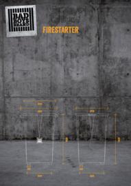 FIRESTARTER - OLD WARRIOR #066631
