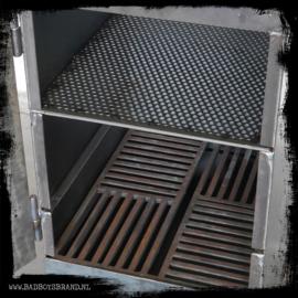 SPARTA (GATE) 220CM #022098