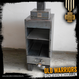 SPARTA - OLD WARRIOR #033522
