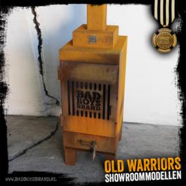 SPARTA (GATE) - OLD WARRIOR #044389