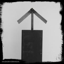 SPARTA (GATE) - OLD WARRIOR #044361