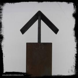 SPARTA (GATE) - OLD WARRIOR #044367
