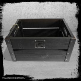 BLACKBOX + BONE COLLECTOR