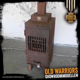 SPARTA (GATE) - OLD WARRIOR #044130