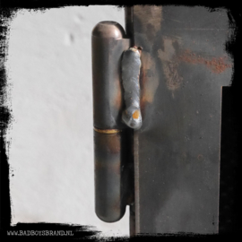 THUMBS UP (GATE) - OLD WARRIOR #033022