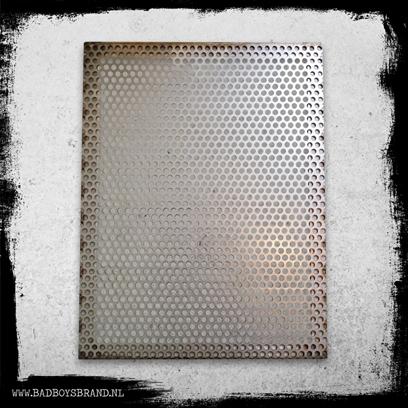 RVS BBQ ROOSTER T.B.V. SPARTA & SPARTA (GATE)