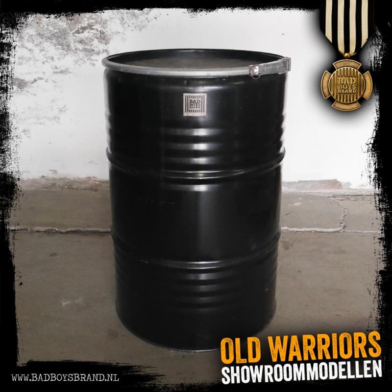 BLACK BEAST - OLD WARRIOR #077193