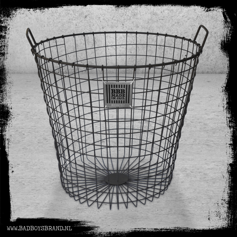HEAVY METAL BASKET