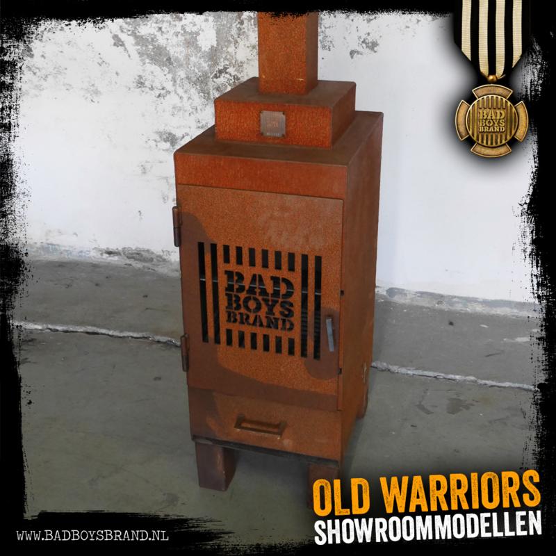 SPARTA (GATE) - OLD WARRIOR #044532