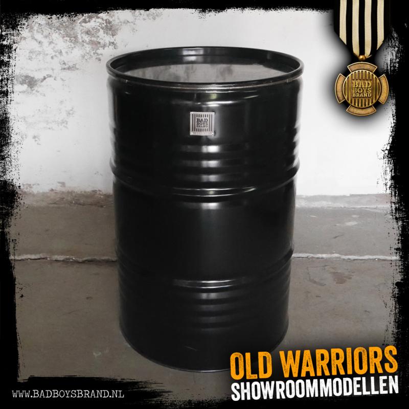 BLACK BEAST - OLD WARRIOR #099485