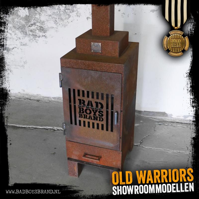 SPARTA (GATE) - OLD WARRIOR #022981