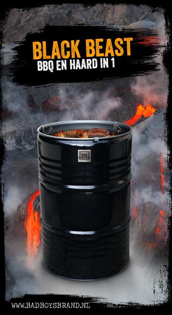 BadBoysBrand Winter BBQ