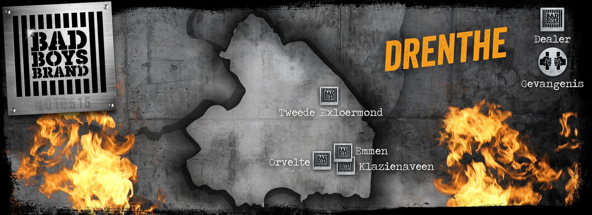 Dealers Drenthe