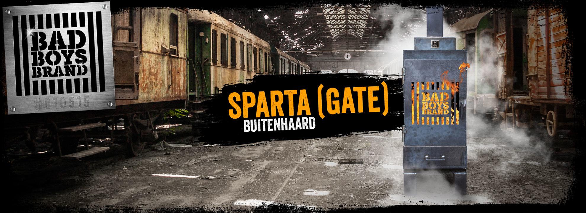Sparta (Gate)