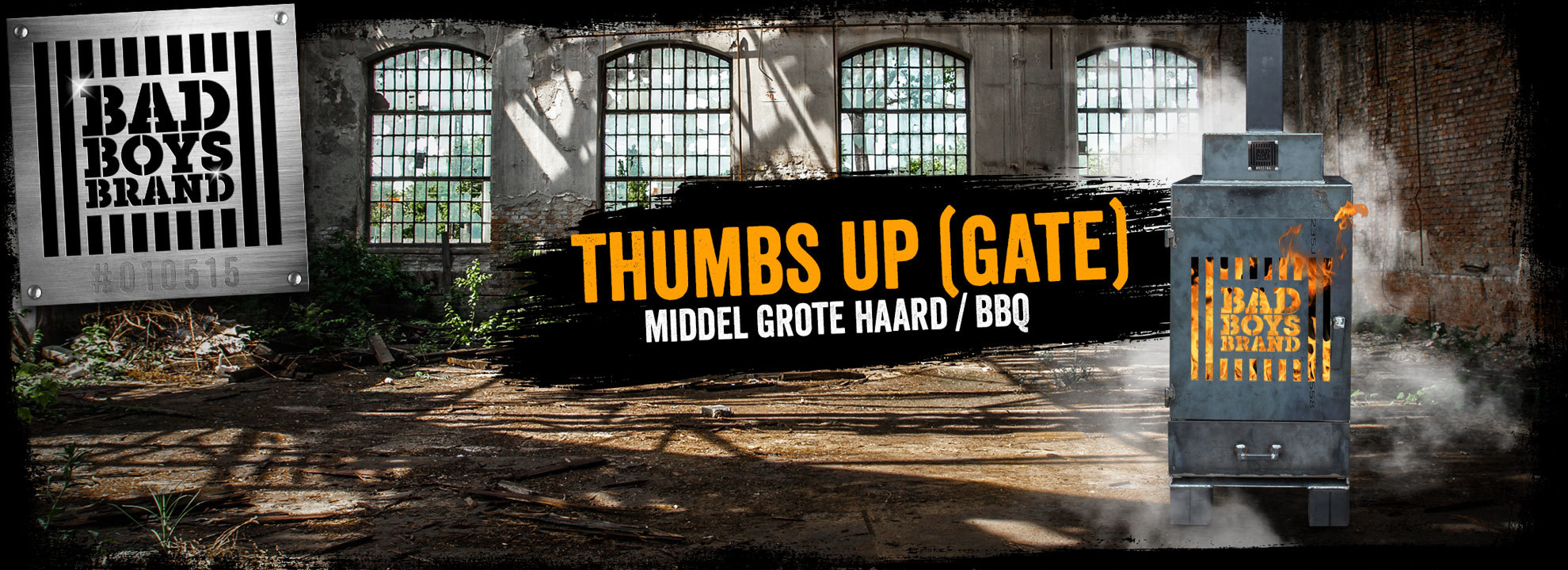 Thumbs Up (Gate)
