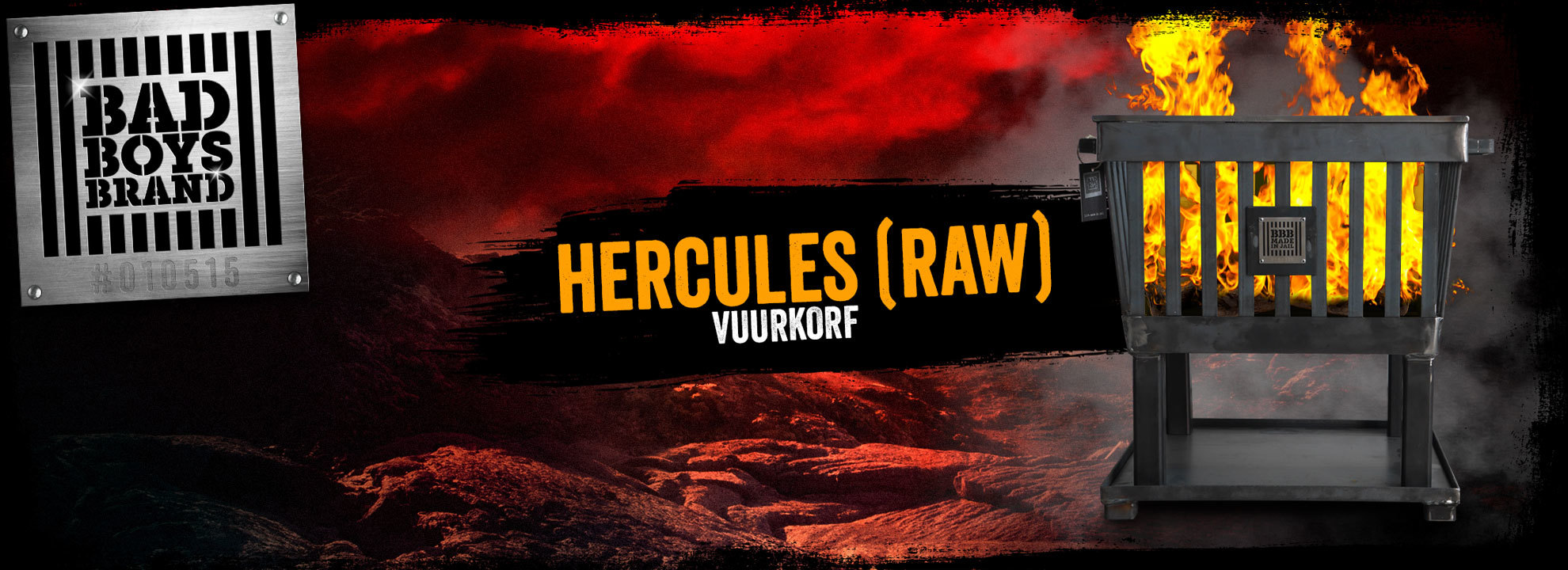 Hercules (RAW)