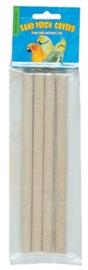 Zand cover voor zitstok 19cm