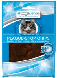 Bogadent plaque stop-chips