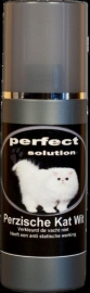 Perfect Solution Perzische kat wit shampoo 200ml