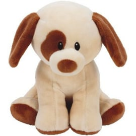 Ty baby knuffel Bumpkin hond