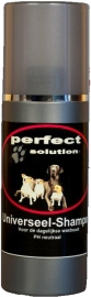 Perfect Solution Universeel shampoo 200ml
