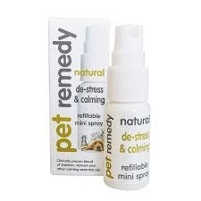 Pet Remedy mini spray 15 ml