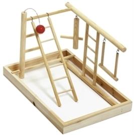 Playpoint speelplaats