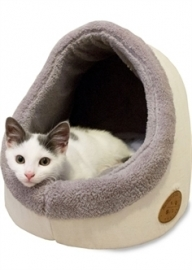Banbury & co Luxuery kattenmand 47x37cm