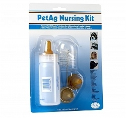 Pet ag nursing kit 120ml