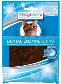 Bogadent dental enzyme chips