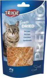 Trixie Premio Freeze Dried Shrimps