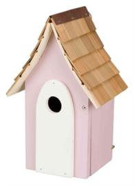 Trixie Nestkast Cottage Hout 30 x 18 x 15cm