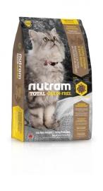 T22 Nutram Grain Free Kalkoen Kip 1,8kg