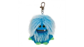 Ty Beanie Boo Clip frizzy Fang