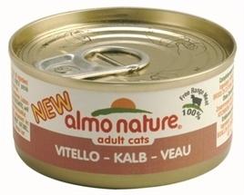 Almo Nature Kalf 70gr