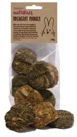 Rosewood Naturals Ontbijtkoekjes 110 gr