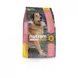 S6 Nutram Adult Dog 2,72kg