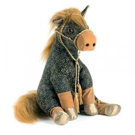Paard Deurstopper
