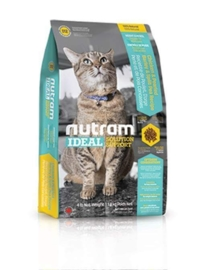 I12 Nutram Ideal Weight Control Cat 1,13kg