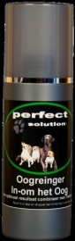 Perfect Solution oogreiniger 200ml