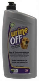 Urine of dog 946ml