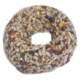 Nutty seed ring 60gr